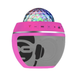 Party Ball BB10M roze_