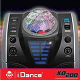 Idance Audio XD200 black_