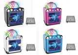 Idance audio Party Cube BC-5L pink_