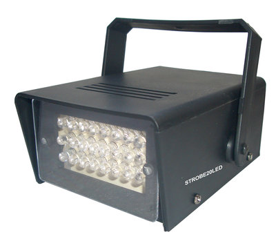 Ibiza Light STROBE20LED
