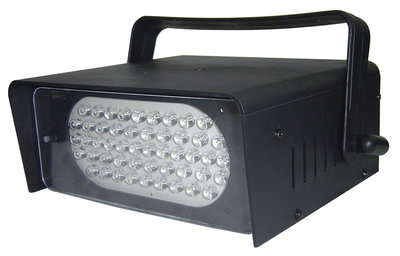 Ibiza Light STROBE50LED