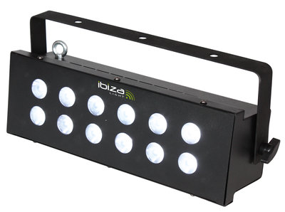 Ibiza Light STROBE12.3LED