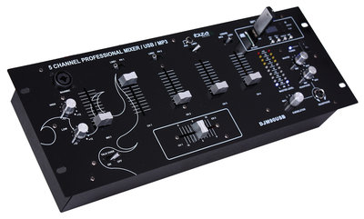 Ibiza Sound DJM90USB-BT