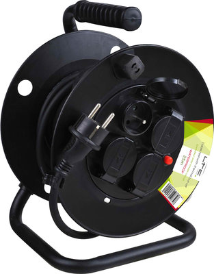 LTC Power CABLE-REEL25M-WP