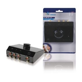 Hq power audio switch