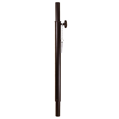 American Audio SAT-1 distance rod 35mm, steel, 30kg max