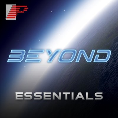 Beamz Pangolin Beyond Essentials + FB3