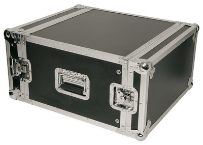 Power Dynamics 19'' Flightcase 6U