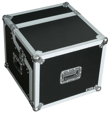 Power Dynamics PD-F 4U - 6U - 2U  DJ System Case 19
