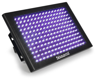 BeamZ Professional LCP-192UV Stroboscoop-paneel 192 UV LED's