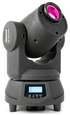 BeamZ Professional Panther 50 Led Spot Moving Head
