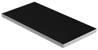 Power Dynamics Deck750 Stage 200x50cm Hexa