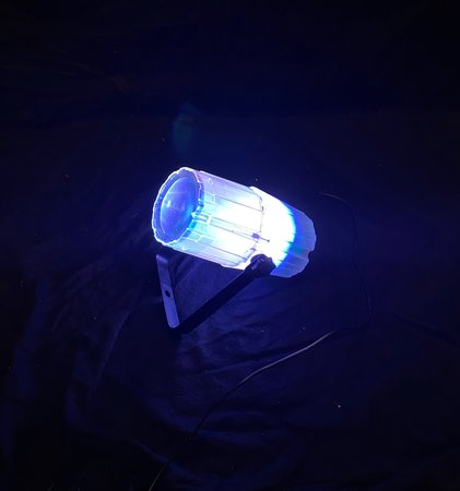 Beamz LED Moon Flower
