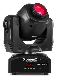 Panther 70 LED Spot Movinghead