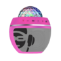 Party-Ball-BB10M-roze